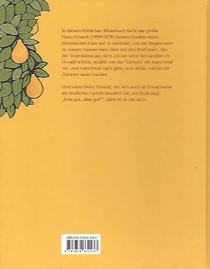Buch Warum Die Zitronen Sauer Wurden Gedichte Für Kinder